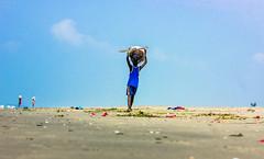 IMG_4522 (MRA Rigan) Tags: canon streetphoto bangladesh peopleatwork bangladeshi seabeach coxsbazar streetstory bangladeshivillage bangladeshiphotographer canon55250mm bangladeshiphoto canon600d coxsbazarpeople coxsbazarphoto