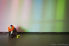 Ugo Rondinone Vocabulary of Solitude 1. (PvRFotografie) Tags: holland museum clown nederland 16 clowns nex boijmansvanbeuningen ugorondinone sonynex nex6 vocabularyofsolitude