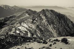 -31 (billlushana1) Tags: sunset mountain snow rock canon landscape outdoor sony taiwan  peaks  taroko hualien  tarokonationalpark  superwide hehuanshan ef1740mmf4lusm  mountain 14 100peaksoftaiwan taiwantop100peaks sonya7r