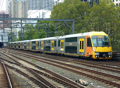 Central (ajat18) Tags: city station central commuter waratah aset sydneytrains