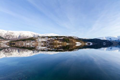 Ulvik, Hardanger