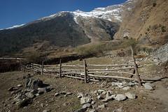 Nepal (maciejmucha) Tags: nepal mountains mustang himalaya annapurna himal