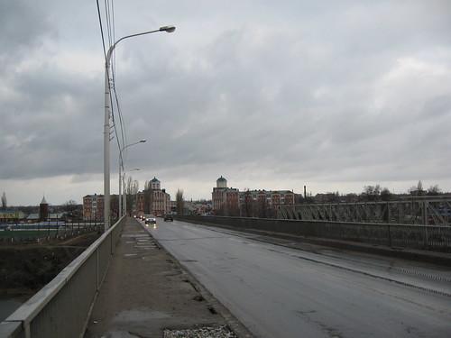 Елец Мосты ©  Grigory Gusev