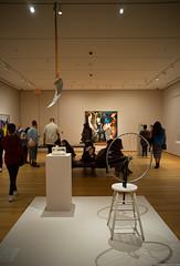 Marcel Duchamp's. MoMA, NYC. (setpower1) Tags: nyc newyorkcity art museum moma museumofmodernart marcelduchamp minolta28mmf35mcwrokkorsg