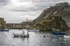 Cudillero (www.webdejaime.com) Tags: puerto mar asturias paisaje cudillero webdejaime