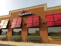 Applebee's Wytheville, VA (COOLCAT433) Tags: st applebees main va e wytheville 1440