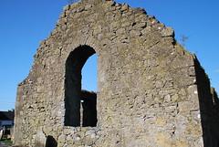 ballinasloe_148 (HomicidalSociopath) Tags: ireland cemetery architecture spring nikon crosses april ballinasloe d60