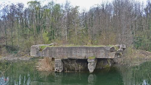 Regalbau bunker in Zagreb