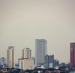 Vasa - Tallest Building on HR. Muhammad (Detta Priyandika) Tags: life city indonesia skyscrapers kota surabaya