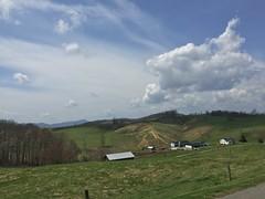 Mendota, Virginia (Steve_Hodges) Tags: mountains west virginia south appalachian mendota viriginia