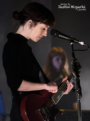 Daughter 03/25/2016 #8 (jus10h) Tags: show music photography hotel la losangeles concert theater downtown tour theatre live sony ace gig daughter performance band panasonic event venue downstairs acehotel unitedartists 2016 elenatonra dmcfz100 ohdaughter dscrx100 justinhiguchi