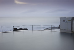 Dreams & illusions (Martin Snicer Photography) Tags: ocean longexposure sea water pool 50mm sydney calm serenity dreams illusions bronte 6d ndfilter