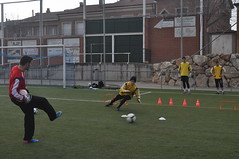 "Entrenament Desembre 2015 • <a style=""font-size:0.8em;"" href=""http://www.flickr.com/photos/141240264@N03/26440719421/"" target=""_blank"">View on Flickr</a>"