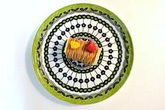 cake (nporeginald) Tags: cake ed dessert nikon g taiwan tainan nikkor   34 f28 afs  2470mm  d600  2470