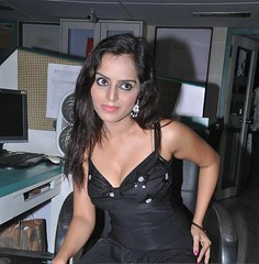 Bollywood Actress Meghna Patel Photos Set-2 (44)