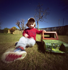 Testing another Ultra Wide (wheehamx) Tags: angle wide pinhole corey ultra