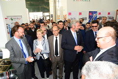 Inauguration du salon (SALON DJAZAGRO) Tags: industry exhibition salon algerie inauguration alger agro ministre discours safex agrofood agroalimentaire dlgation djazagro