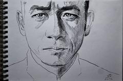 ::88.71 (00:UR:SA Minor:2) Tags: drawings sketches minor ursa 2016