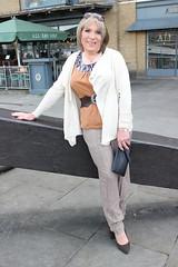 Passing In Public (rachel cole 121) Tags: tv cd tgirl transvestite transgendered crossdresser