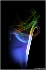 DSC_6712 (andymoore732) Tags: abstract colour art nikon colours smoke incense d300 smokeart