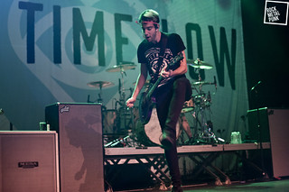 March 13, 2015 // All Time Low at Trix // Shot by Daria Colaes