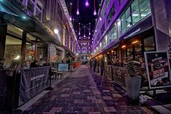 22/366 (danieljcoomber) Tags: london lights bars soho photoaday day22 photooftheday gantonstreet 366 photo366