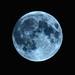 Super Full Moon 27 Sept 2015