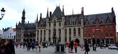 P1030144-Bruges, Belgium (CBourne007) Tags: city architecture buildings europe belgium bruges veniceofthenorth