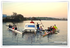 Equipo Nacional Junior de Kayak