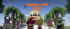 Dragonball Super Resource Pack 1.8.9 (MinhStyle) Tags: game video games gaming online minecraft