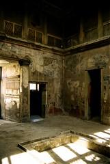 149 Casa del bel cortile (rspeur) Tags: italy itali ercolano herculaneum