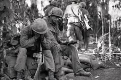 Battle for Hill 875, Vietnam War. November 23, 1967 (Peer Into The Past) Tags: blackandwhite history vintage photography 1967 usarmy vietnamwar hamburgerhill southvietnam warphotography dakto hill875 173rdairborne peerintothepast