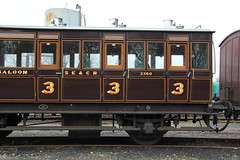 3360 20151128_9039 (extension3363) Tags: third brake 51 saloon 3360 secr lcdr