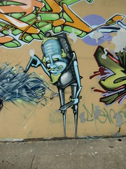 05-01-10 (211) (This Guy...) Tags: chicago graffiti illinois graf il chi graff 2010