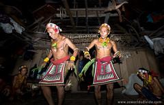MUTURUT (As Worlds Divide) Tags: tattoo titi padang ceremonialdance kebudayaan sumbar sumatrabarat mentawai facialtattoo westsumatra sikerei dinaspendidikan culturaleducationprogram