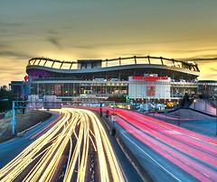 Go Broncos!! #broncos #sportsauthoritystadium #denver #milehighcity (casper732007) Tags: denver broncos milehighcity sportsauthoritystadium