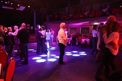 """DiscoFox"" mit Dj Teddy (RED Ballroom) Tags: red party music berlin germany disco deutschland dance teddy over german ballroom fox musik tanzen deutsch schlager ber over40 discofox 40 ber40"