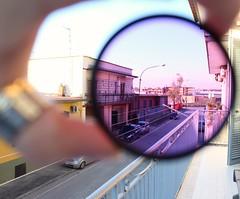 Colorful filter (Ritangelino) Tags: panorama canon campania like napoli sole canoneos likes fld lik filtro filtri filtrofld ritangelino
