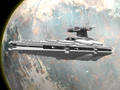 Deploy The Fleet So That Nothing Gets Off the System (Supremedalekdunn) Tags: rebel star republic lego wells destroyer gravity empire imperial wars cruiser alliance hyperspace galactic interdictor