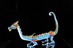 IMG_3176 (faelon312) Tags: dragon ryu revoltech projectkt