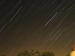 @ (ming-hi) Tags: voigtlander olympus nightscene nokton omd startrails em1 micro43 175mmf095