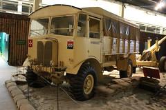 IMG_1847 (routemaster2217) Tags: truck wwii worldwarii duxford britisharmy worldwar2 secondworldwar imperialwarmuseum iwm aecmatador landwarfare mediumartillerytractor