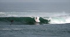 ASIER IBAEZ / 4066GNW (Rafael Gonzlez de Riancho (Lunada) / Rafa Rianch) Tags: sea mer sports mar surf waves surfing olas cantabria deportes laisla ocano acantilados santamarina