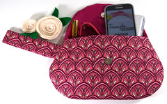 Pink Clutch Bag - Pink Clutch Purse - Womens Clutch Bags - Ladies Clutch Bags - Wedding Clutch Bags - Bridal Clutch Bags - Ladies Hand Bags (TrampLeeDesigns) Tags: ladies girls love beautiful bag women handmade wallet womens fabric handcrafted accessories bags handbags etsy handbag wallets etsyshop
