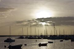 Winter times. (Hlder Cotrim) Tags: portugal gua marina barco algarve riaformosa locais olho a