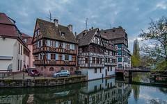 Strasbourg (08) (Vlado Ferenčić) Tags: france architecture cityscape cities strasbourg alsace rivers tokina12244 nikond90 citiestowns