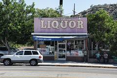 Quick Stop Liquor (penfoto) Tags: california 2012 tujunga foothillboulevard tonysliquor 6670foothillboulevard quickstopliquor