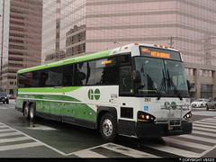 GO Transit #2611 (vb5215's Transportation Gallery) Tags: go transit mci 2015 d4500ct