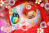 Mush Power (♥ Caramelaw ♥) Tags: mushroom rainbow doll dolls candy sweet brothers cut ooak dal super mario approved pullip blythe custom yoshi caramelpops caramelaw