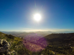 YDXJ1030 (Mancusomancuso) Tags: mountain sicily monte sicilia bagheria escursione catalfano